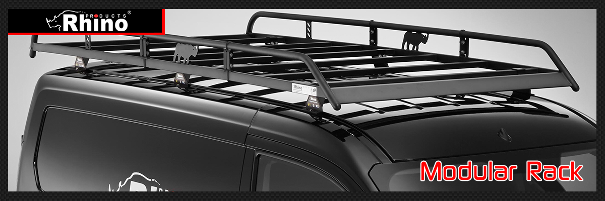 Rhino Van Roof Racks