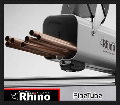 Rhino Pipe Carriers